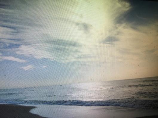 Calm - Ocean