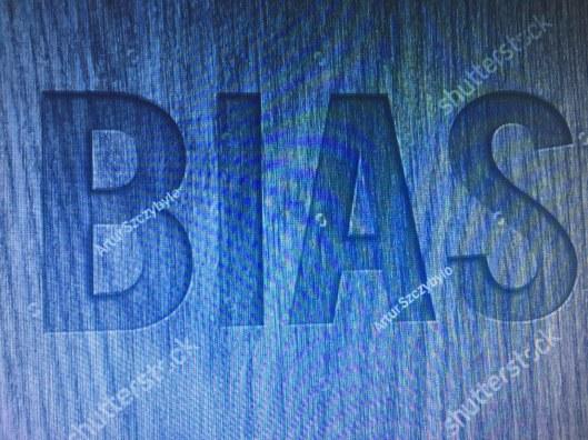 Bias and Bigotry